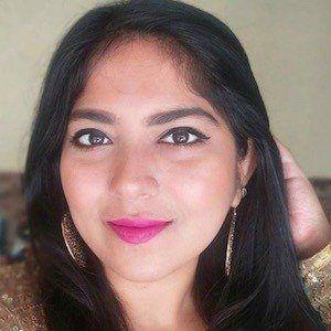 Bhumika Thakkar 1 of 10