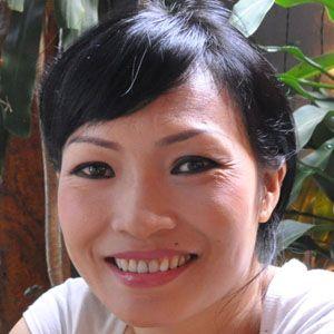 Phuong Thanh Headshot