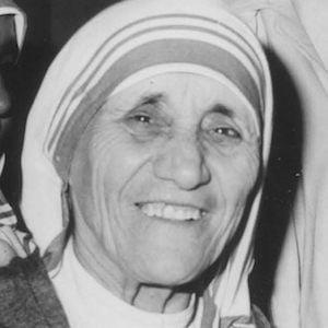 Mother Teresa 1 of 3
