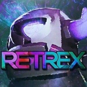 TheReTrex Headshot