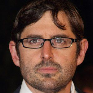 Louis Theroux 1 of 3