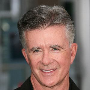 Alan Thicke 1 of 10