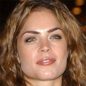 Kelly Thiebaud 1 of 2