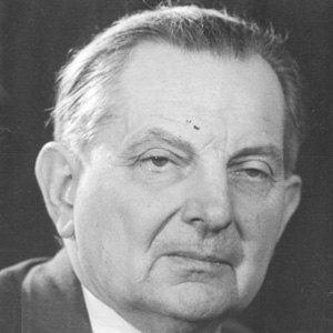 Peter Adolf Thiessen Headshot