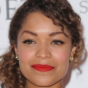 Antonia Thomas 1 of 5