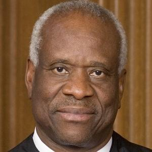 Clarence Thomas 1 of 4