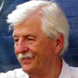 Butch Thompson Headshot