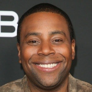 Kenan Thompson 1 of 9