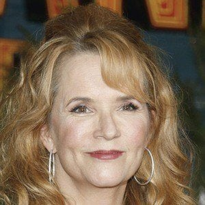 Lea Thompson dennis the menace