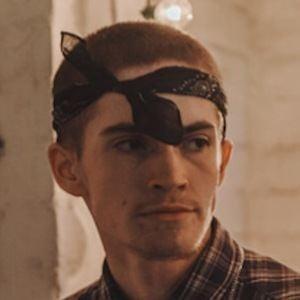 Logan Thompson Headshot