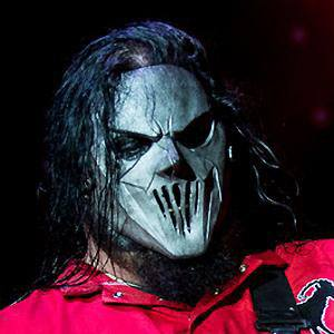 Mick Thomson 1 of 5