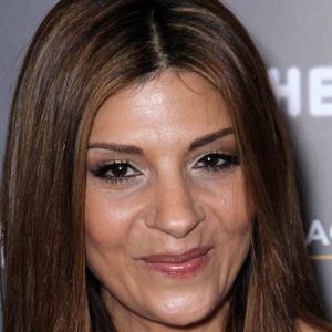 Callie Thorne 1 of 8