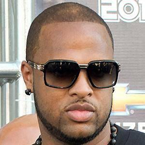 Slim Thug Headshot 1 of 2