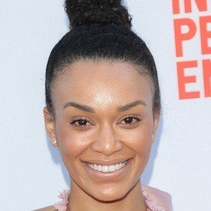 Pearl Thusi 1 of 2