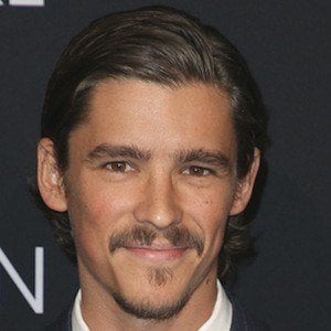 Brenton Thwaites 1 of 6