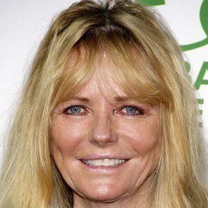 Cheryl Tiegs 1 of 5