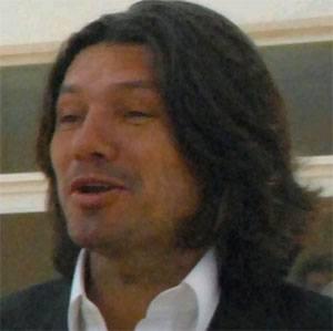 Marcelo Tinelli Headshot