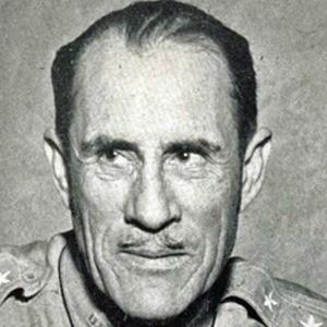 Clarence Tinker Headshot