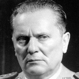 Josip Tito 1 of 4