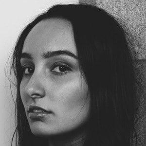 Jessica Toatoa 1 of 3