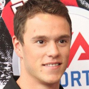 Jonathan Toews 1 of 5
