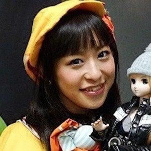 Sora Tokui Headshot