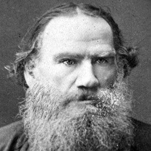 an analysis of the works by leo tolstoy the most prominent russian author The moralist's perspective: an analysis of a contemporary reader's connection to leo tolstoy's themes of life as presented in five selected works.