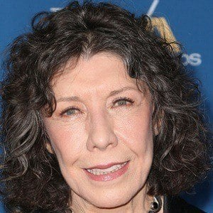 Lily Tomlin 1 of 10