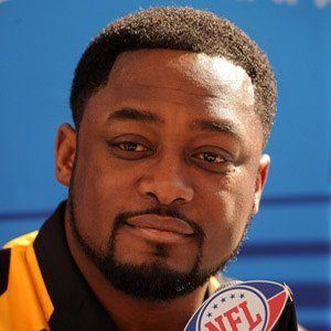 Mike Tomlin 1 of 3