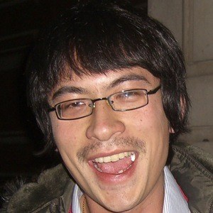 Matt Tong Headshot