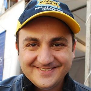 Diego Topa Headshot