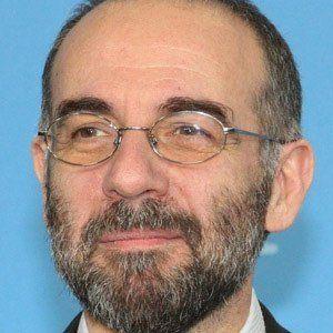 Giuseppe Tornatore 1 of 5