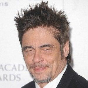 Benicio Del Toro 1 of 10