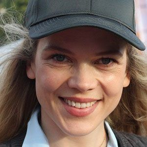 Ane Dahl Torp Headshot