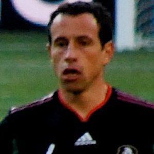 Gerardo Torrado Headshot