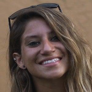 Amber Torrealba 1 of 3