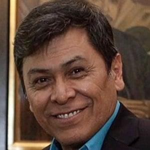 Álvaro Torres Headshot