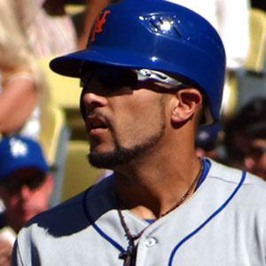 Andres Torres Headshot