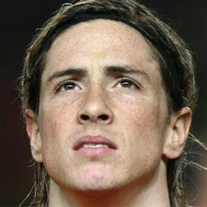 Fernando Torres 1 of 7