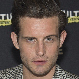 Nico Tortorella real cell phone number