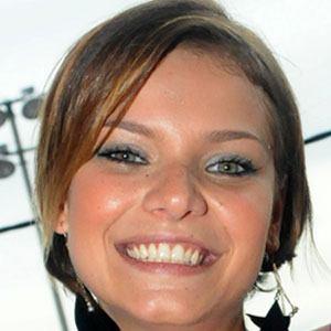 Milena Toscano Headshot