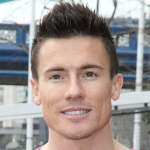 James Toseland 1 of 2