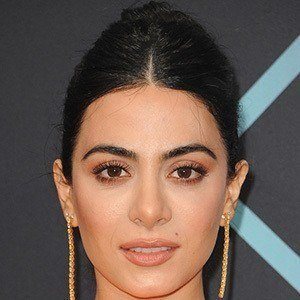 Emeraude Toubia - Bio, Facts, ...