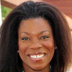 Lorraine Toussaint rosewood