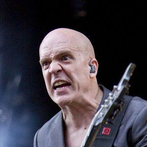 Devin Townsend 1 of 3