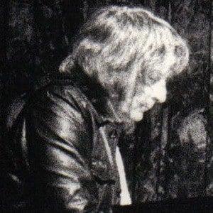Stan Tracey Headshot