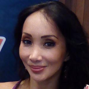 Celine Tran Headshot