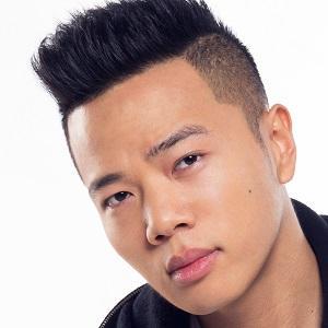 Duc Anh Tran Headshot