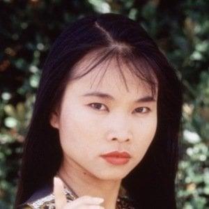Thuy Trang Headshot