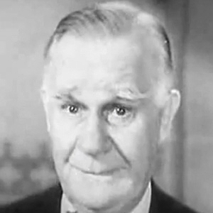 Henry Travers 1 of 4